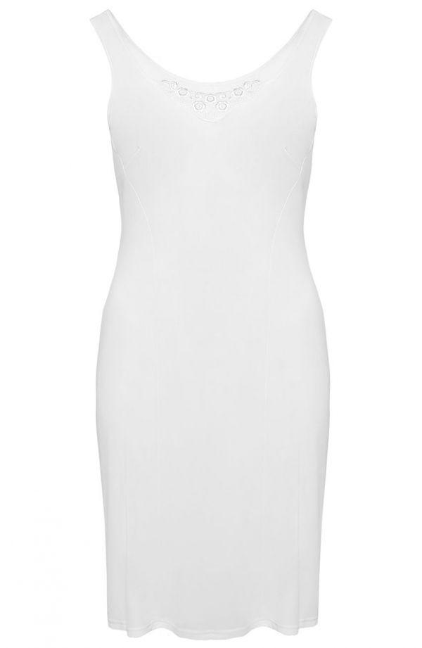 Halka w białym kolorze Mewa