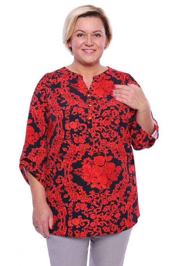 Luźna bluzka matador