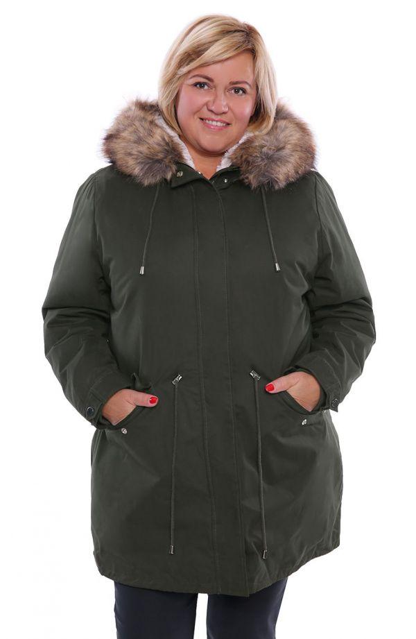 parka kurtka zimowa rozmiary