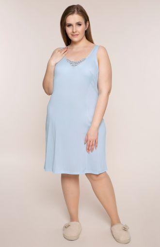 Halka w niebieskim kolorze Mewa