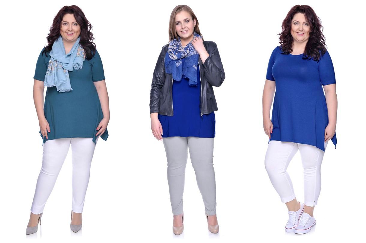 a3fee1cb8d stylizacje dla niskich kobiet plus size moda blog modneduzerozmiary