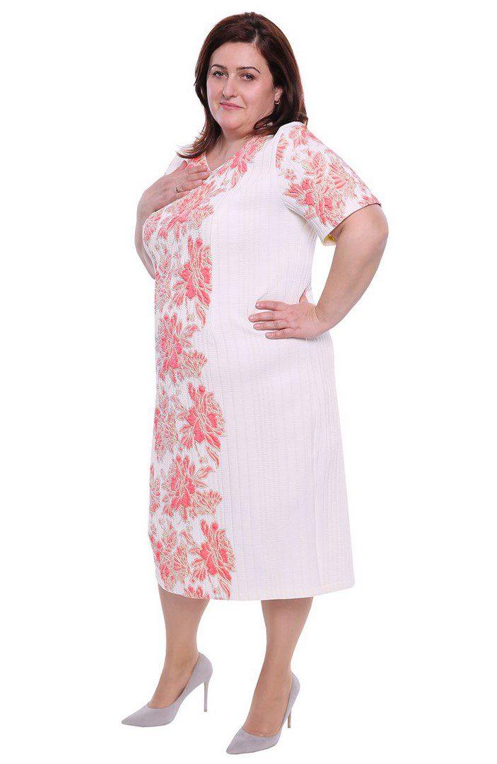 262c6a31 Wyszczuplające sukienki na wesele w dużych rozmiarach – Modne duże ...