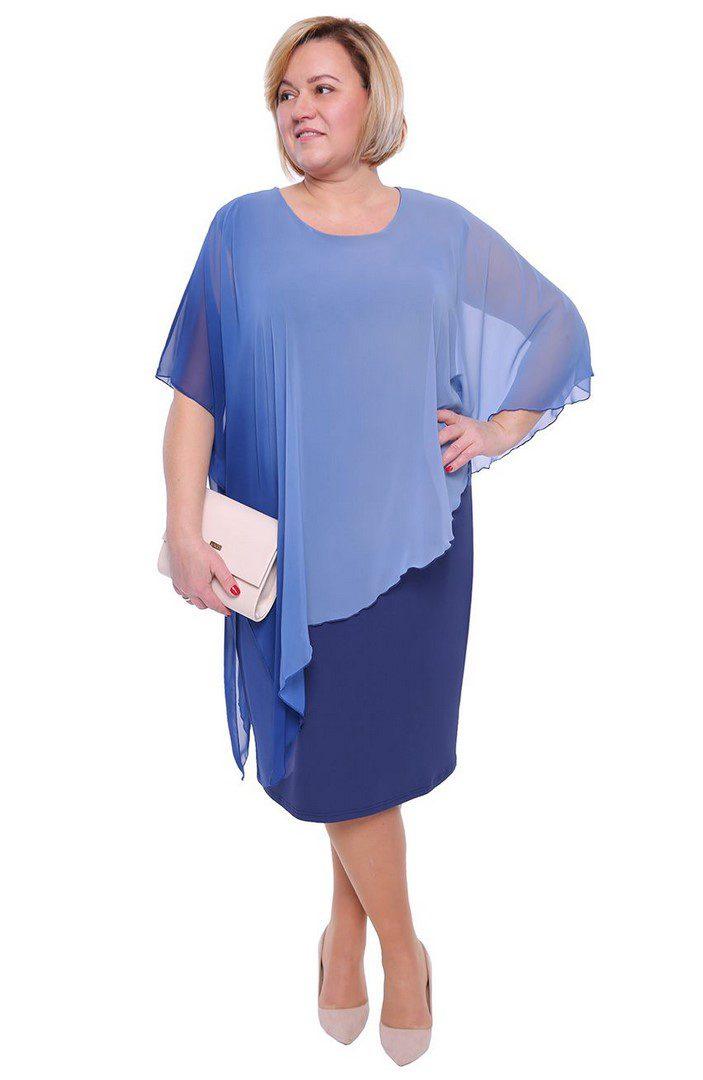 c7fad2cf Letnie sukienki dla puszystych – Modne duże rozmiary