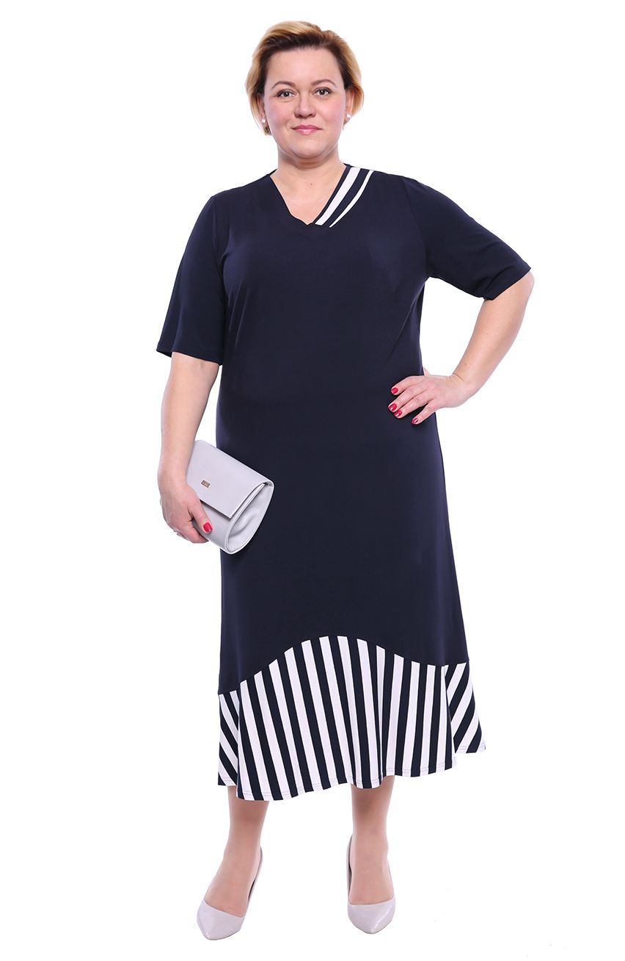 Odzież dla puszystych | Modne duże rozmiary | Moda XXL